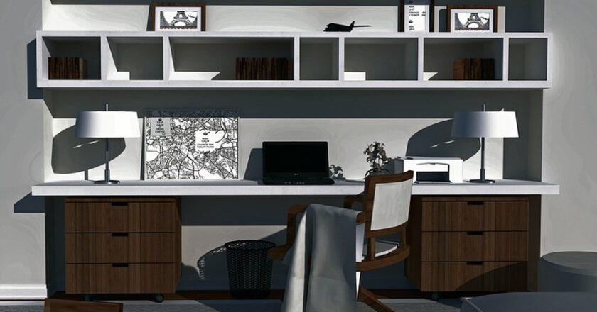 Architektura wnętrz dla kreatywnych ludzi