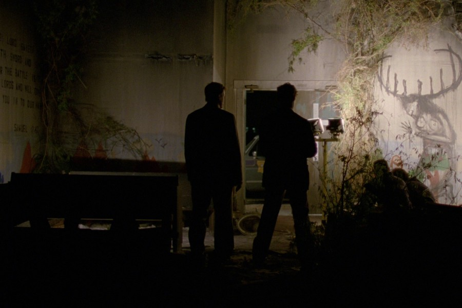 tajemniczy escape room