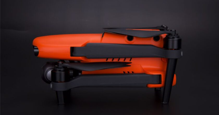 Akcesoria do dronów dla każdego