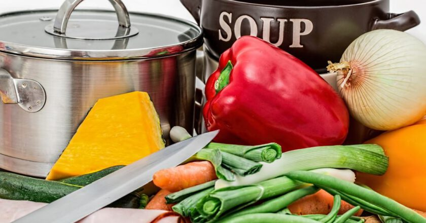 Catering dietetyczny – jaką wybrać opcję diety?